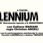Spettacolo Millennium bug Padova