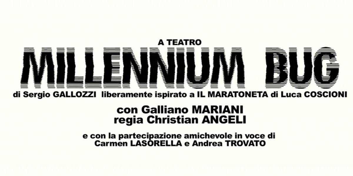 Millennium Bug – Padova