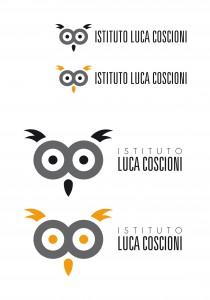 Loghi Istituto Luca Coscioni