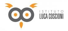 Logo Istituto Luca Coscioni Preloader