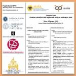 Evidenze scientifiche delle leggi e delle politiche antidroga in Italia