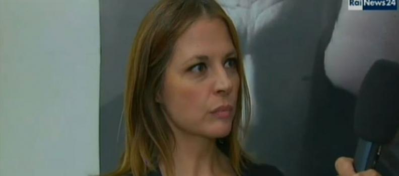 Belgio: primo caso di eutanasia su minore. Maria Antonietta Farina Coscioni a RaiNews24