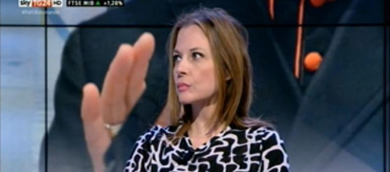 Belgio: prima eutanasia su un minore. Maria Antonietta Farina Coscioni è ospite di Sky TG 24