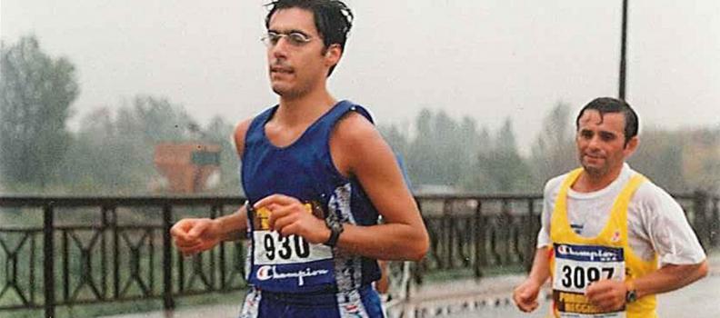 Luca Coscioni corre ancora. Con noi e per noi.