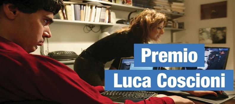 """Conferenza stampa """"Premio Tesi Luca Coscioni"""""""