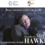 Il tempo, la conoscenza, il male. Ricordo di Stephen Hawking